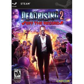 Dead Rising 2: Off The Record | Pc | Steam | Original