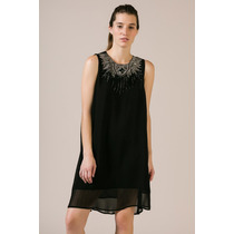 Vestido Night Beads Portsaid Colman