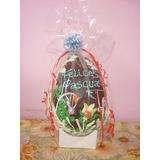 Huevos De Pascuas Artesanales, Huevos De Pascuas,huevos N°40