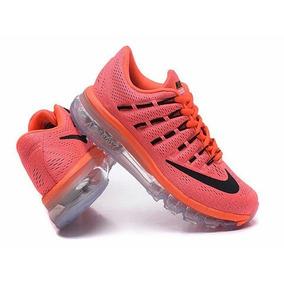 Zapatillas Nike Air Max Originales Nuevas Talla 37/38