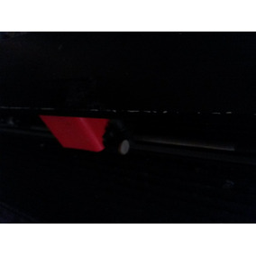 Plotter Gercutter De 1,30m Con Guía Laser