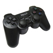 Control Mod. Ps2 12 Botones /cable Usb Para Pc/mac Njoytech
