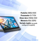 Notebook Dell Latitude 7285 2in1 Core I5 256gb 8gb