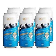 Quilmes . Cerveza . 473ml X 6 - Tomate Algo® -