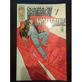 Wolverine Marvel Comic Logan Historia Completa Envio Gratis