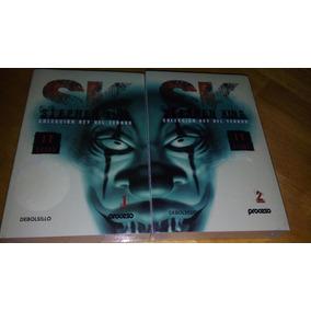 Stephen King It Eso Libro Edición Proceso Nuevo Y Sellado