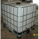 Contenedor Bin / Tanque De Agua 1000 Litros.