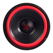 Parlante Woofer 8 Pulgadas Soundxtreme 120 W 4 Ohms Dancis