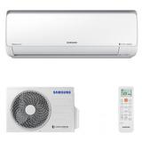 Ar Condicionado Samsung Inverter 9.000 Btu/h Quente Frio