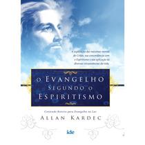Evangelho Segundo O Espiritismo Allan Kardec Bíblia Espirita