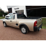 Chevrolet Montana Pick Up Año 2008.-barriola Automoviles.-