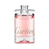 Perfume Eau De Cartier Goutte De Rose 100ml Cartier Unboxed