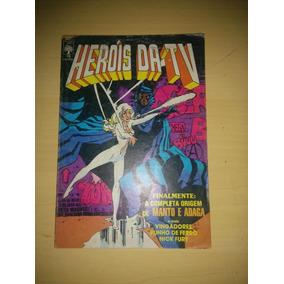 Revista Heróis Da Tv 79