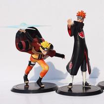 Bonecos Colecionaveis Naruto Pain Anime Decoração Brinquedos