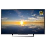 Televisor Sony 55 4k Hdr Android Tv - Xbr-55x807e