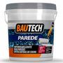 Impermeabilizante De Parede Fosco 4 Kg - Bautech (branco)