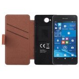 Repuesto Celular Microsoft Contraportada Para Lumia 650