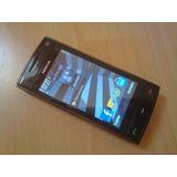 Celular Nokia X6 16