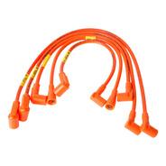 Cable Bujía Ferrazzi Competicion Fiat Duna 1.4/1.6 91/00