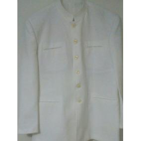 Liquiliqui Color Blanco Talla 34