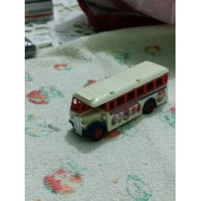 Bus Made Un England Año 1972