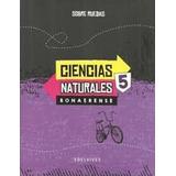Ciencias Naturales 5 Bonaerense - Sobre Ruedas Edelvives
