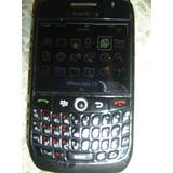 Celular Blackberry 8900 Movistar