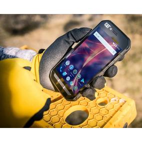 Celular Cat S41 Smartphone Caterpillar. Resiste! Dualsim!