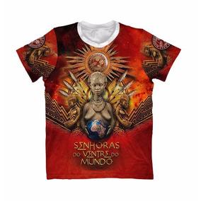 Camiseta Enredo Salgueiro Carnaval 2018