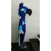 Disfraz Guacamayo Azul,enviogratispelicula Rio, Blu, Calidad