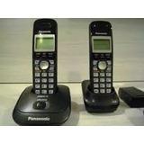 Telefono Inalambrico Panasonic Modelokx-tg4011la