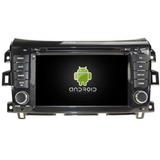 Nissan Np300 Estereo Android Mirror Link Dvd Usb Internet Hd