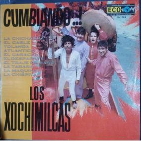 Los Xochimilcas. Cumbiando !