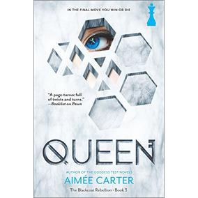 Livro Queen (blackcoat Rebellion) Aimaee Carter