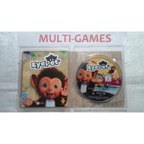 Eye Pet Midia Fisica Para Playstation 3 - Ps3