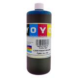 Yoyo Tinta 1 Litro Cyan Magenta Amarill Negro L355 T664 C /y