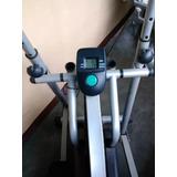 Bicicleta Ejercicios Amco Athletics Fitness Usada