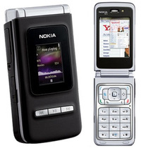 Celular Nokia N75 Nuevos Outlet Sin Tapa Bateria