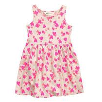 Vestido H&m Nena T2-4años - Original