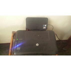 Impresora Hp Deskjet 3050 Wifi Sin Cartuchos