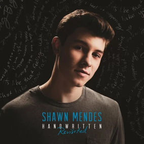 Cd Shawn Mendes - Handwritten Revisited