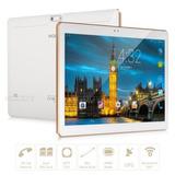 Android Tablet Pc De 10,1 Y 32gb Desbloqueado 3g Dual Sim