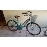 Bicicleta Bianchi Urbana Nueva