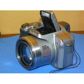 Camara Panasonic Lumix Fz 28