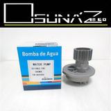 Bomba De Agua Aveo 1.6 Daewoo Nubira 1.6 Somos Tienda