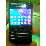 Vendo Blackberry Bold 6 Como Nuevo
