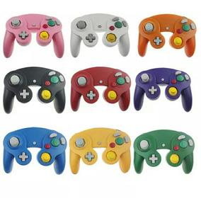 Controle Game Cube Melhor Preço Do Mercado Livre!!!