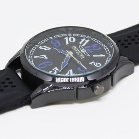 a4388248b7e22 Relógio Gucci Réplica Classico Unissex Invicta - Relógios De Pulso ...
