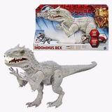 Indominus Rex De Jurassic World Nuevo Electronico Oferta!!