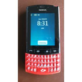 Nokia 303 Asha Para Movistar .funcionando